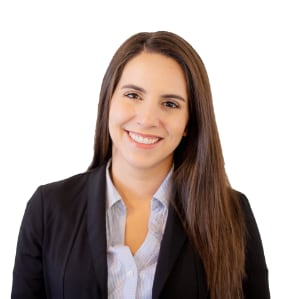 Dr. Cheyanne Olsen