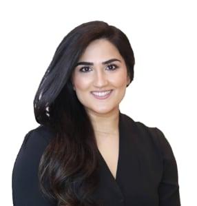 Dr. Safina Jetha-Kurji