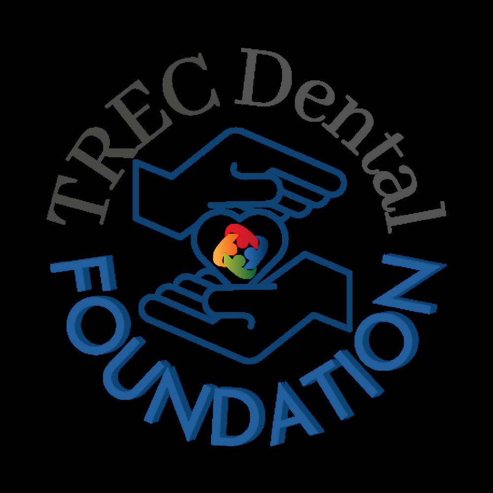 TREC Dental Foundation logo